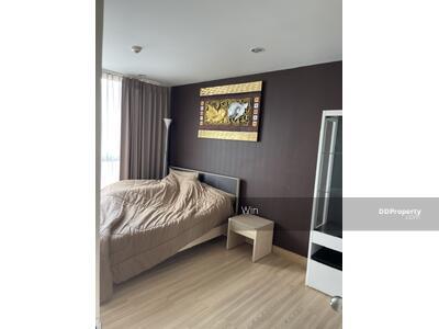 For Sale - Condo for rent, I Zen Condo  Soi Nak Niwat 45, Ladprao 71
