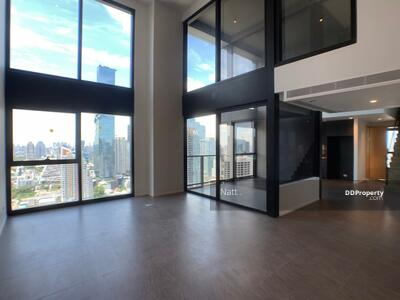 For Sale - Condo for Sale 2 bedroom Duplex at The Lofts Silom.