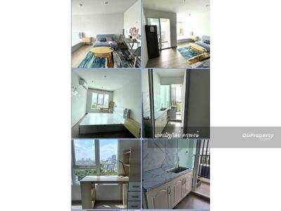 ขาย - ขายด่วน  คอนโด  Regent Home Bangson เฟส 28 ราคาถูกมาก 1. 45 ล้านบาทเท่านั้น รีบจองด่วน