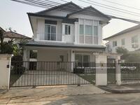 ขาย - ขายบ้านสีวลีเชิงดอย ถูกที่สุด บ้านใหม่ยังไม่เคยอยู่อาศัย