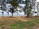 ขายที่ดินแปลงสวย บนหาดอรุโณทัย ทุ่งตะโก จ. ชุมพร เป็นหาดพักผ่อน เงียบสงบ