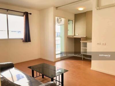 For Rent - VVV For Rent Condo   Lumpini Township Rangsit-Khlong 1 2 Bedroom 43sqm.