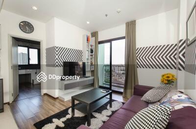 ให้เช่า - 1 bedroom condo for rent and sale at Wyne By Sansiri Ref. : 7392