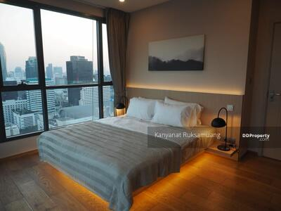 For Rent - HOT DEAL For Rent 2B2B with bathtub Q chidlom /Fullyfurnished