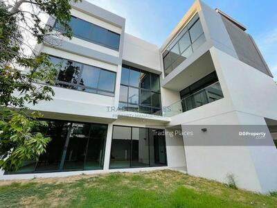 For Rent - FOR RENT Parc Priva Single Luxury House Ratchada- Thian Ruammitr 380SQM 4BEDS