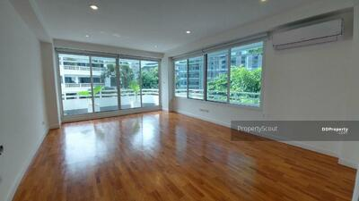 For Rent - Roomy 3-BR Serviced Apt. near BTS Thong Lor (ID 569831)