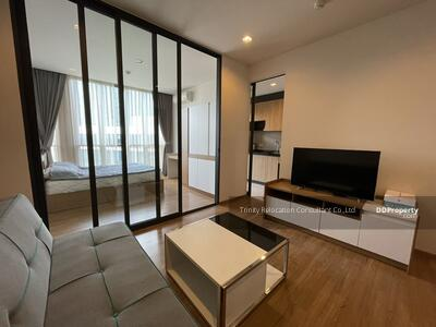 For Rent - HOT DEAL! Hasu Haus spacious unit of 40sqm for rent!