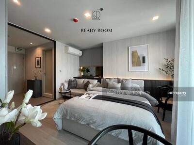 For Rent - Studio I 28 sqm. I 17, 000฿ I Ladprao BTS