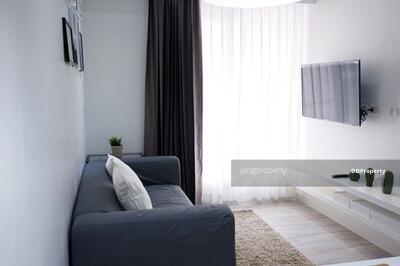 For Rent - PBC_01035 Condo for rent Pathumwan Resort