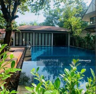 For Rent - Large 5-BR House near BTS Thong Lor (ID 457915)