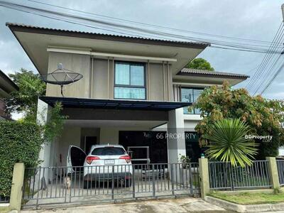 For Rent - 3 Bedroom House for Rent Ploenchit Collina