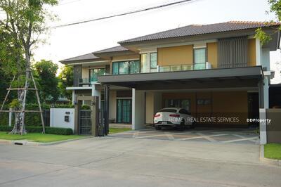 For Sale - ขายบ้านเดี่ยว บุราสิริ ราชพฤกษ์-345 / 3 ห้องนอน (Burasiri Ratchaphruek-345)  Tae313