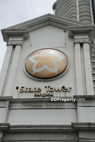 Nusa State Tower Condominium #1671359