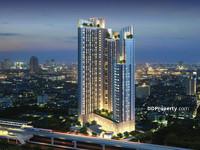 ขาย - ขาย Centric Tiwanon Station ใกล้ MRT สายสีม่วง 200เมตร ห้องใหม่ พร้อมอยู่