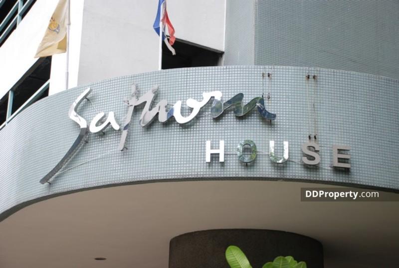 Sathorn House Condominium #1667399