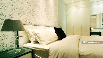 ให้เช่า - ให้เช่า เดอะ เพรสซิเดนท์ สุขุมวิท 81 คอนโดมิเนียม ห้องสวยพร้อมอยู่ 1 ห้องนอน 1 ห้องน้ำ