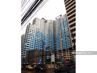 ให้เช่า - ให้เช่าที่จอดรถรายเดือน 5, 000 บาท ต่อเดือน ในตัวอาคารของ Supalai Premier Asoke