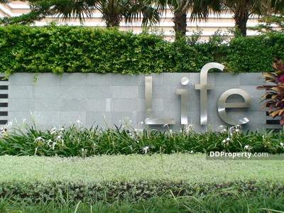 For Rent - BCR022812 - 2 Bed Life @ Ratchada-Sutthisan - Ratchada-Sutthisan