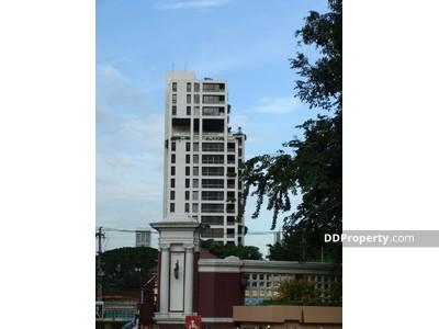 ให้เช่า - BCR13142 - Large 5 Bed Condo Ratchadamri - Wireless Road - Soi Polo