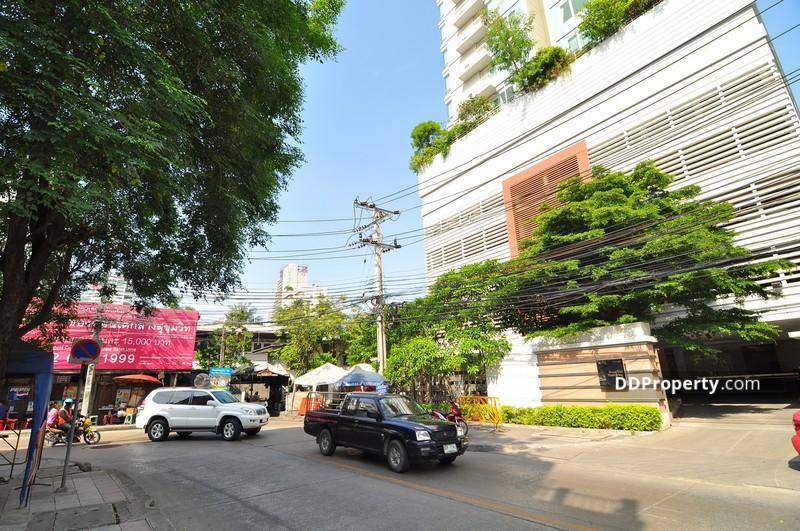 Baan Siri 31 Condominium #1678427