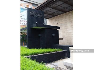 ขาย - CRP-S1-CD-610994 ขายคอนโด Emporio Place   Sukhumvit 24   4 ห้องนอน 4 ห้องน้ำ   ใกล้ BTS  พร้อมพงษ์