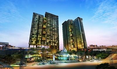 ให้เช่า - The Coast Bangkok for rent