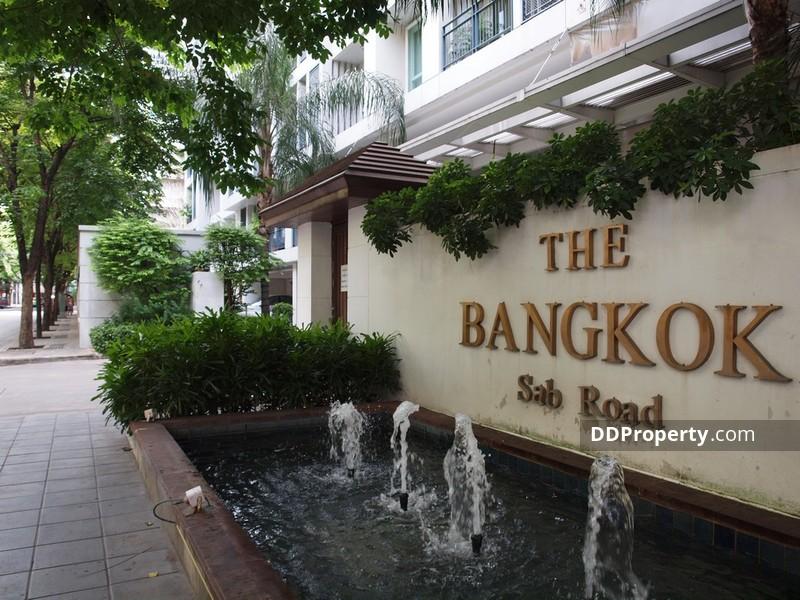 The Bangkok Thanon Sub #1682087