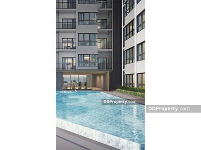 ขายดาวน์ - 1 Bed Condo for Sale Down at Supalai Loft Prajadhipok-Wongwian Yai [Ref: P#202105-32968