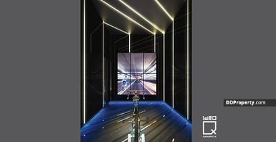 ขาย - 2 Bed Condo for Sale at Ideo Q Sukhumvit 36 [Ref: P#202008-20849