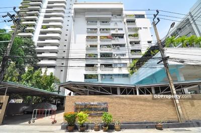 ขาย - Siam Penthouse Condominium for sale in Sukhumvit near BTS Nana 400 m